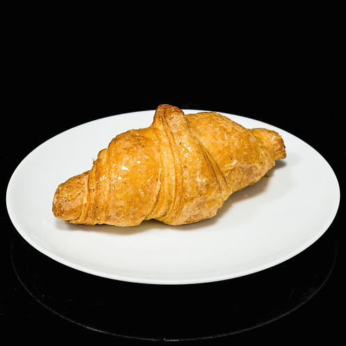 Croissant neutro precotto 60 gr (12 pezzi)