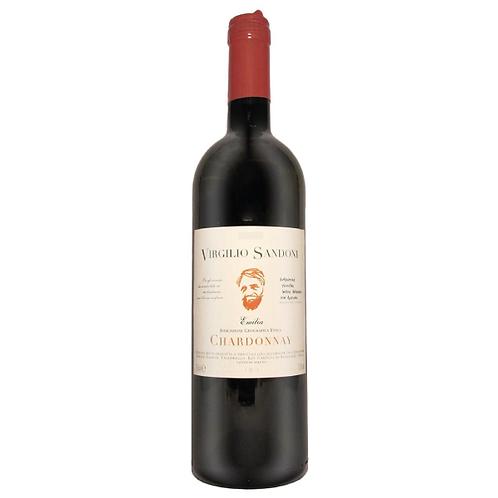 Chardonnay Emilia IGT 2015 - Virgilio Sandoni
