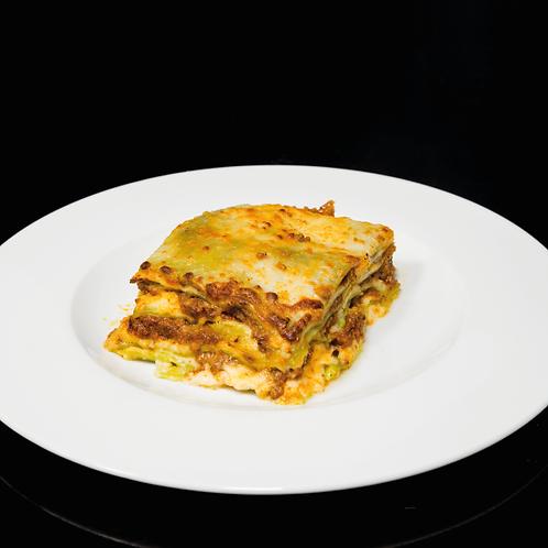 Lasagna della tradizione emiliana