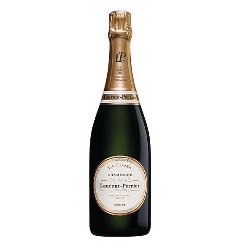 """Champagne brut """"La Cuvèe"""" - Laurent Perrier"""