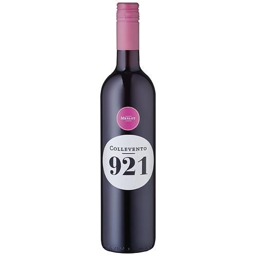 """Trevenezie Merlot IGT """"Collevento 921"""" - Antonutti"""