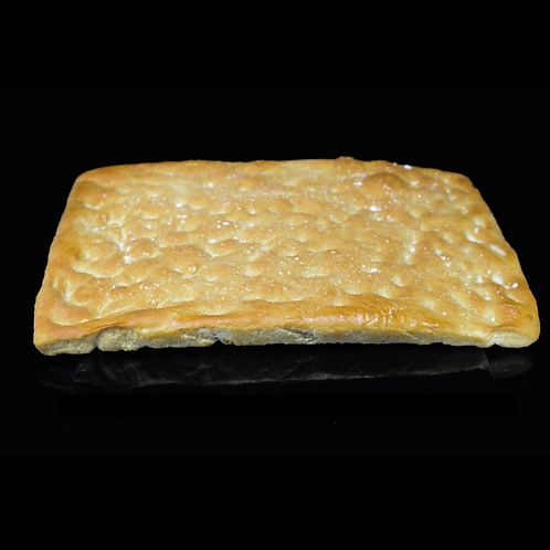 Focaccia Pugliese alle patate 30x40 cm (2 pezzi)