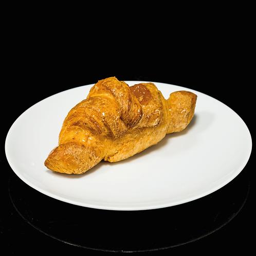 Croissant integrale al miele