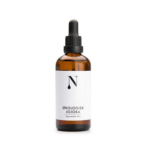Organic Jojoba Oil, 100 ml