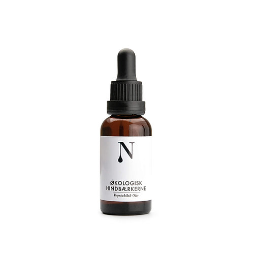Organic Raspberry Seed Oil, 30 ml