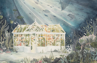 The Underwater Greenhouse