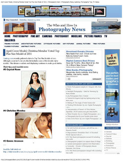 Photography News