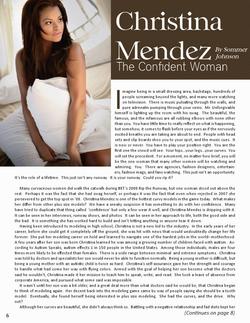 Gemini Magazine