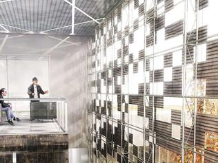 양산시 디자인 연구실