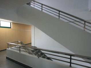 건축 학교 리노베이션