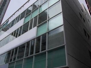 모슨 빌딩 및 SIGNaCLAD 시스템