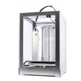 3D PRINTER: POWDER BASE, PLA BASE