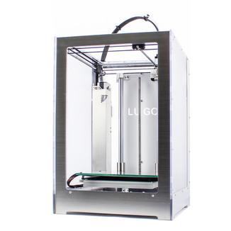 3D PRINTER: POWDER BASE, PLA BASE