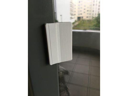 Рачки за ПВЦ за балконски врати
