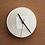 Thumbnail: Часовник со структури