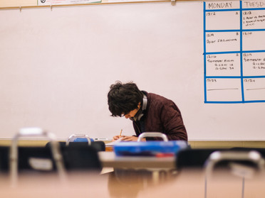What To Do If You Leave Your Post-Secondary Program