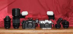 Fujifilm kit 3