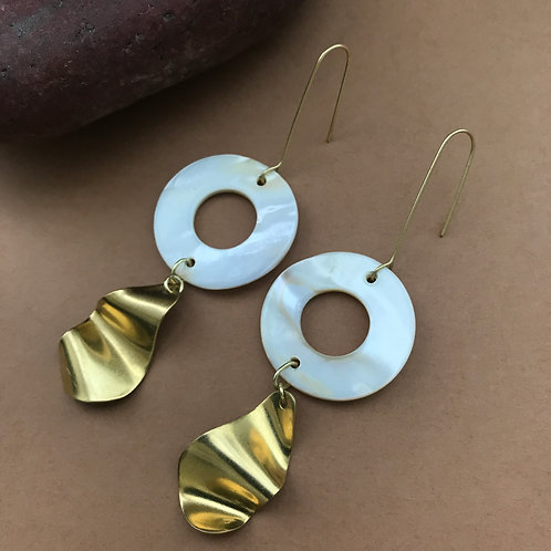 Luz Earrings