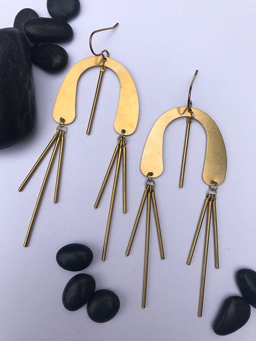 Solara Earrings
