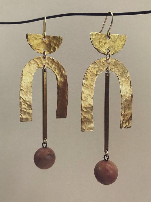 Beulah Earrings