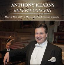 Anthony Kearns Benefit