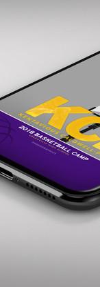 Basketball Camp filter