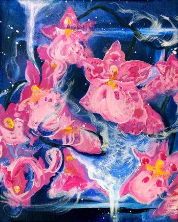 Fantasia Orchids