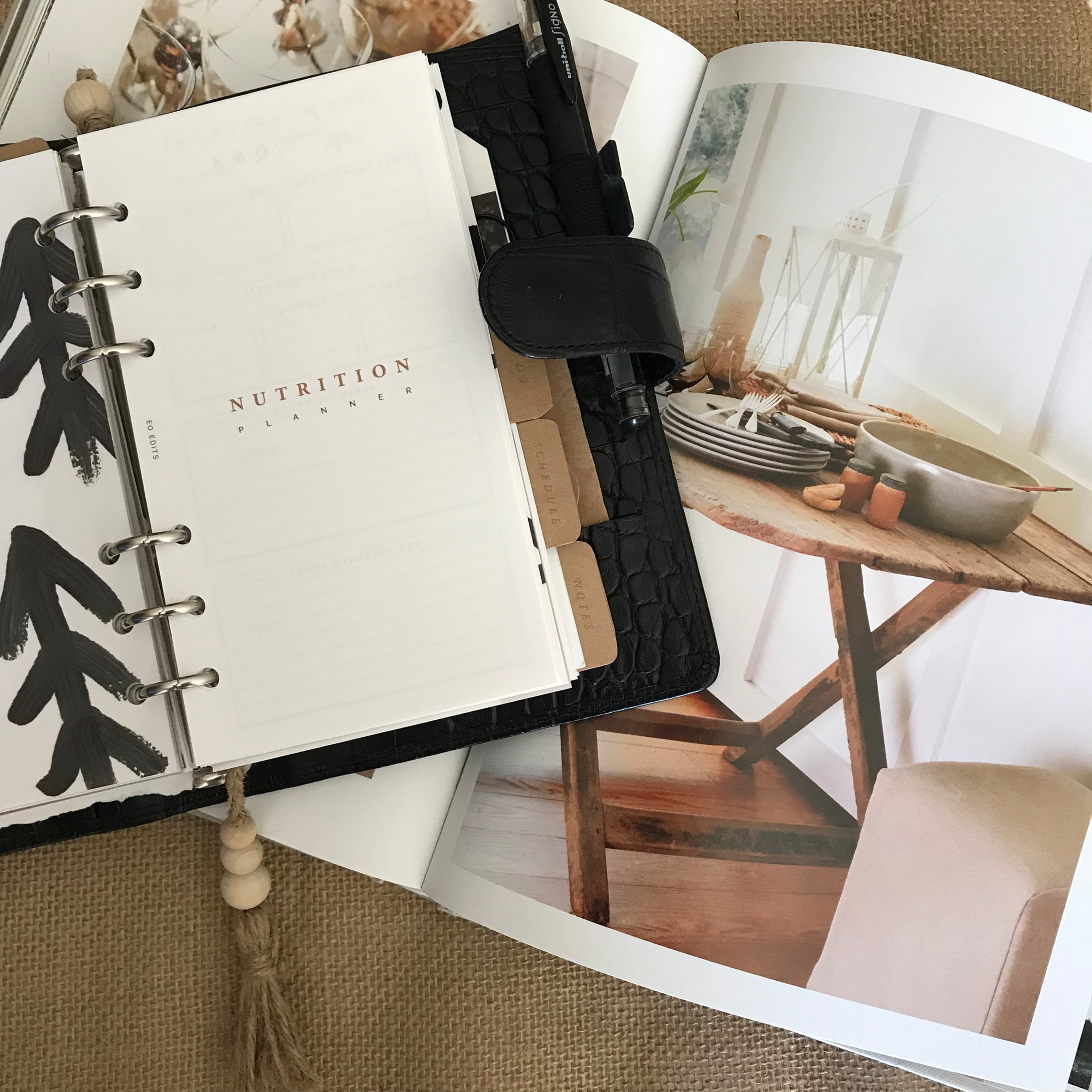 Mini Package - 2-12 pages