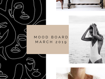 Vision Boards and Why You Should Make One