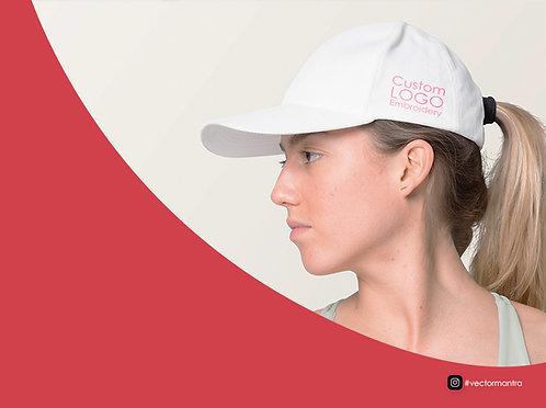 custom sports cap manufacturer in bulk, personalize embroidered caps in Bangalore, premium cotton caps in bulk, base ball cap