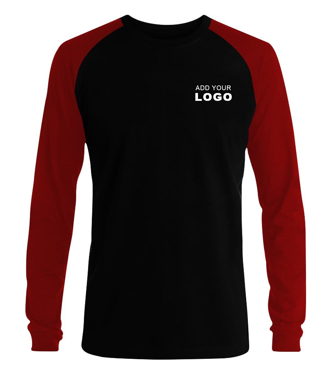 Design your t shirt india - Design Long Sleeved Shirts Online Custom T Shirts T Shirt Printing