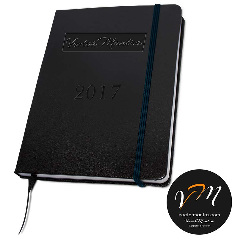 Planner notebooks, Executive diary
