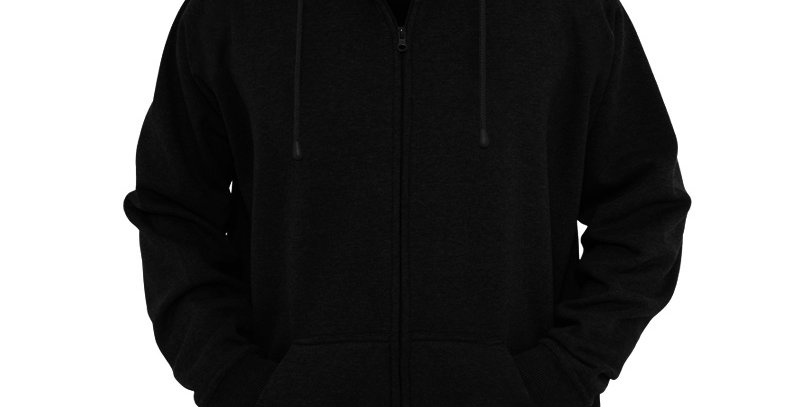 cotton black hoodie, personalized zipper hoodie online, custom sweatshirts, cotton sweatshirts in bulk India, 400 GSM hoodies