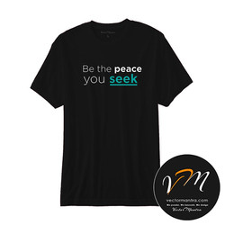 Peace T-shirts Bangalore in India