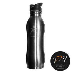 Customized stainless steel sippers