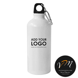 Customized sipper bottle printing