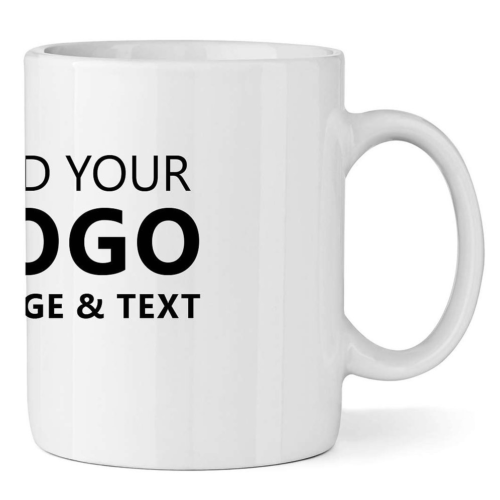 Personalized Mug with Photo Printing Online in India ...