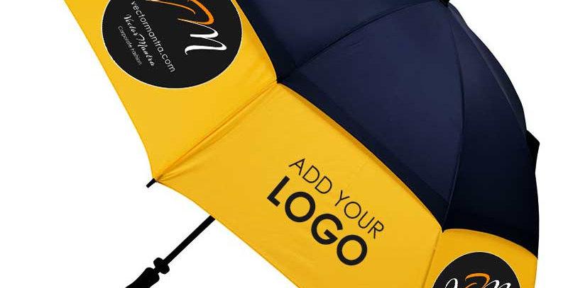 promotional umbrella, canopy, custom umbrellas, custom printed umbrella, heavy duty wind umbrella, country club umbrellas