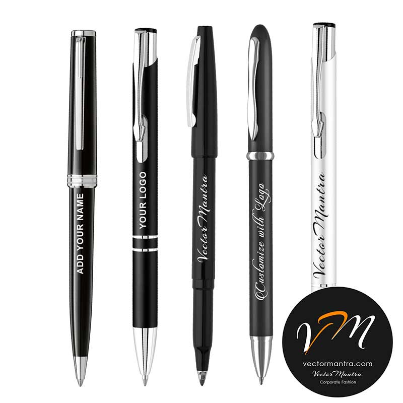 Metal Pen for corporate gifts
