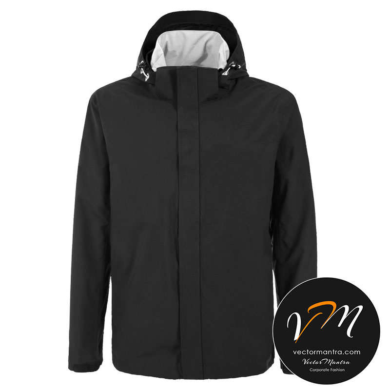 Nylon Jackets Customized online