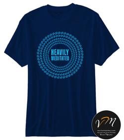 T-shirt printing, meditation t-shirt