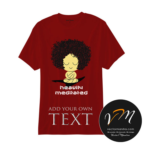 Round Neck T-shirt 5bbe0e34380f