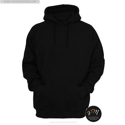 custom pullover hoodies, personalised hoodies with sleeves printed, name printed hoodies online, custom hoodie near me