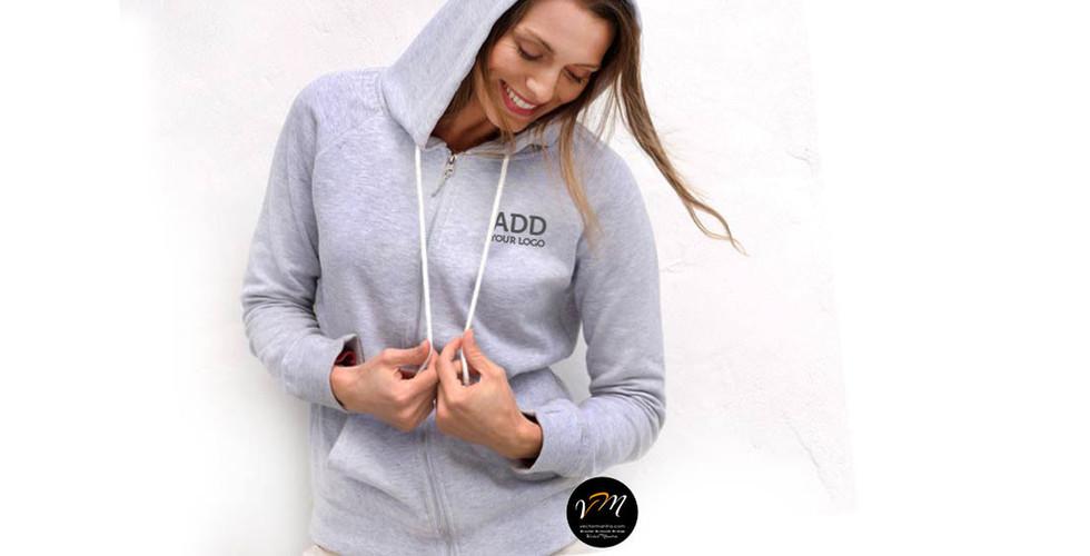 Sweatshirts and Hoodie Printing | Jackets Online | Vector Mantra | India