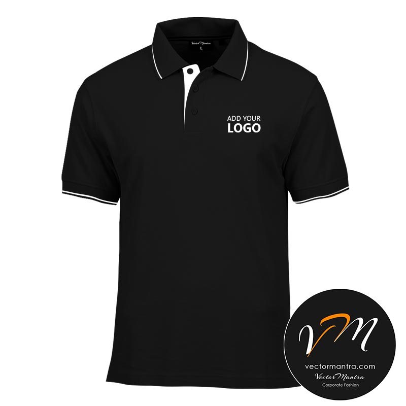 polo t-shirts, collared t-shirts