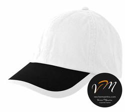Customized cotton caps online