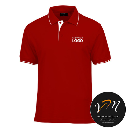 Customize polo t shirts caps mugs hoodies round necks for Corporate polo shirts with logo