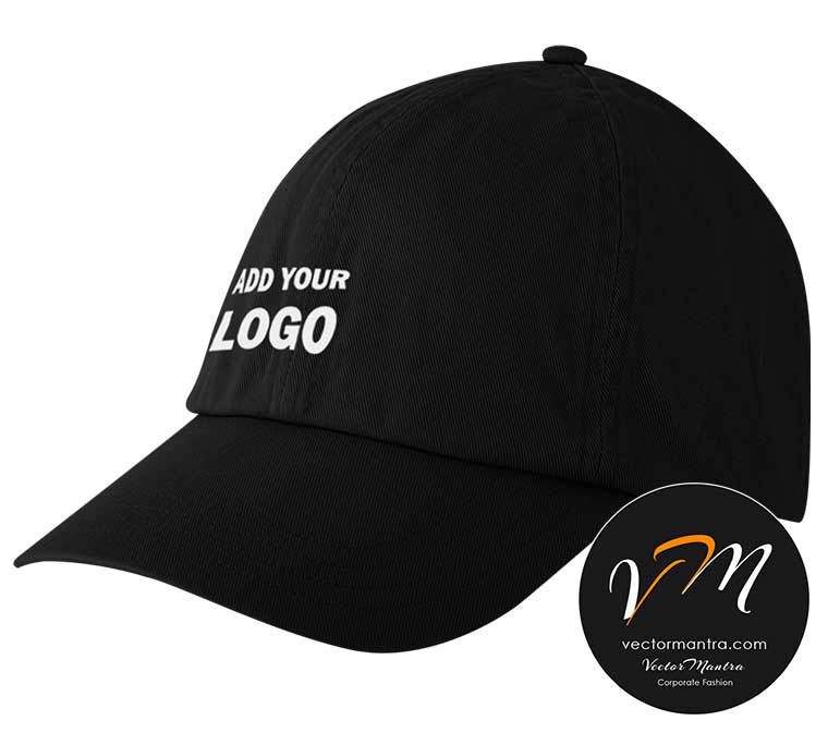 Custom cap embroidery & Printing