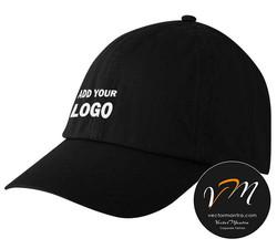 Custom cap embroidery & Printing
