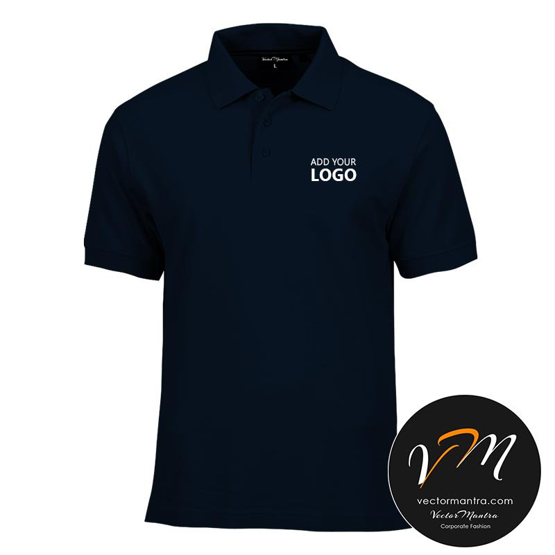 Custom Polo T-shirts Online | T-shirt Printing in Bulk | Vector ...